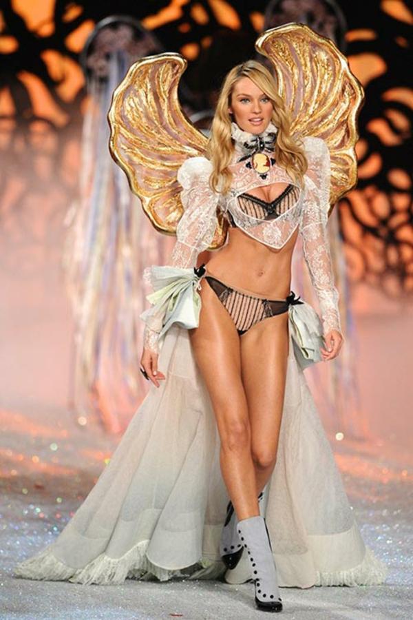 uprajneniq tqlo Candice Swanepoel fitnes
