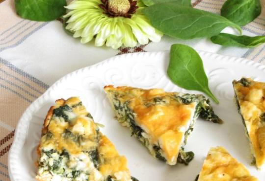 tart brokoli recepta