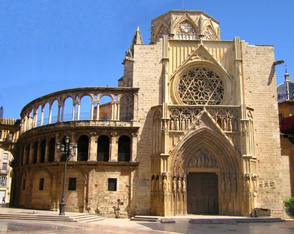 valensiq katedrala