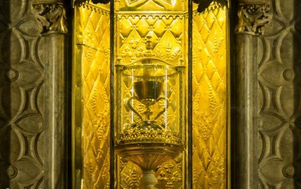 valensiq svetiq graal