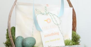 Как да си направим Великденска кошница