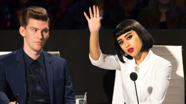 willy moon natalia kills x factor juri