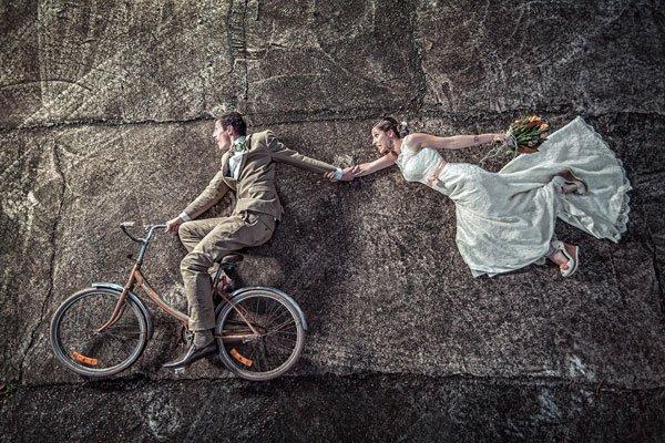 zabavni idei svatbena fotografiq