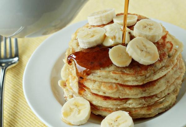 zakuska zdravoslovna banan palachinki