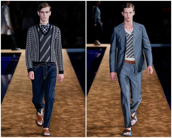 2015 prolet tendencii majka moda