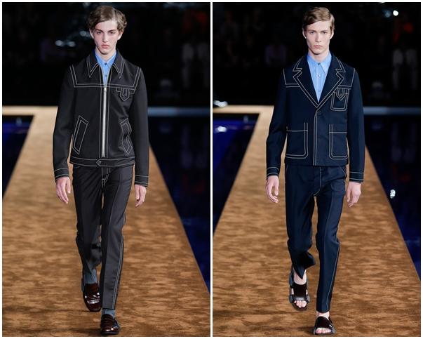 2015 prolet tendencii majki prada stil