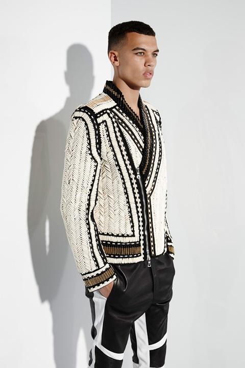 balmain prolet 2015 majka moda