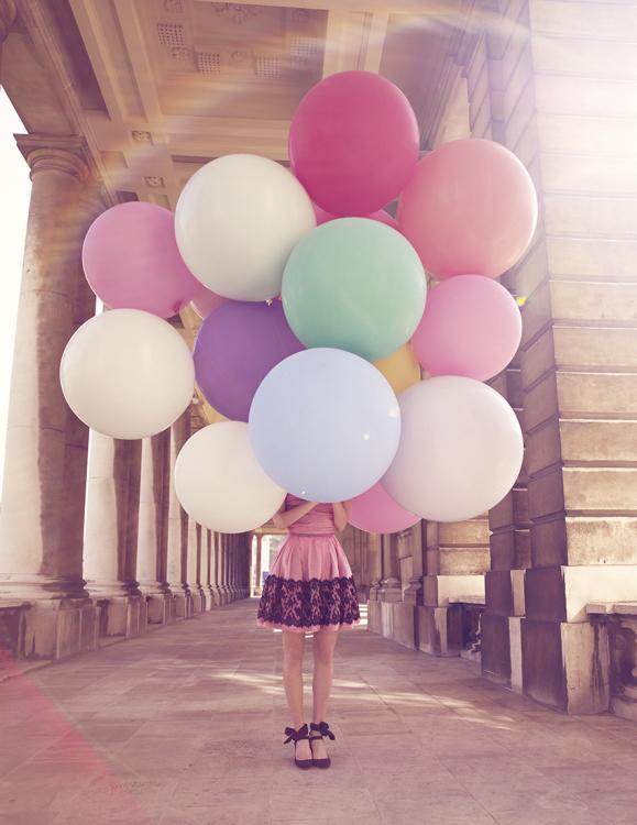 самоуважение жена фотография балони