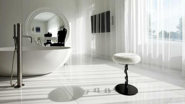 banq dizain minimalistichen stil obzavejdane vana