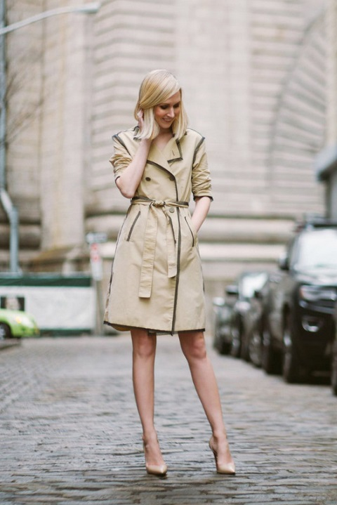 bejovi obuvki street style