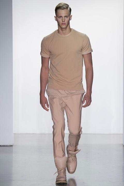 calvin klein prolet 2015 majka moda