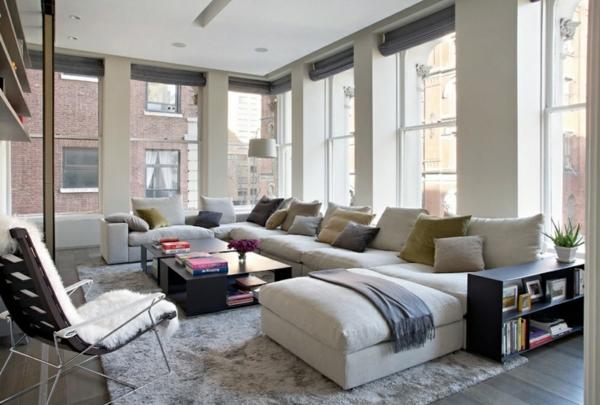 dom interioren dizain saveti obzavejdane apartament loft idei divan bqlo bejovo