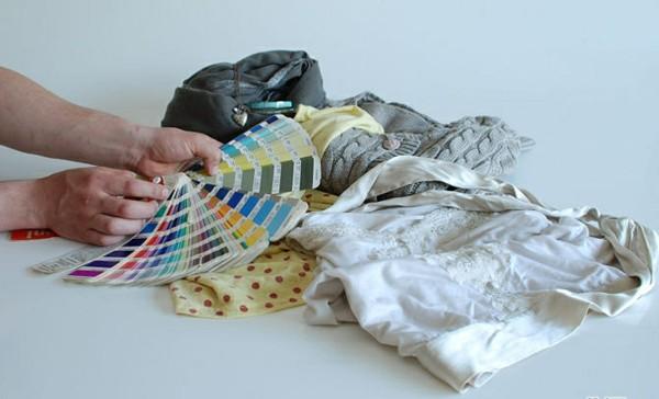 най-подходящият цвят дрехи