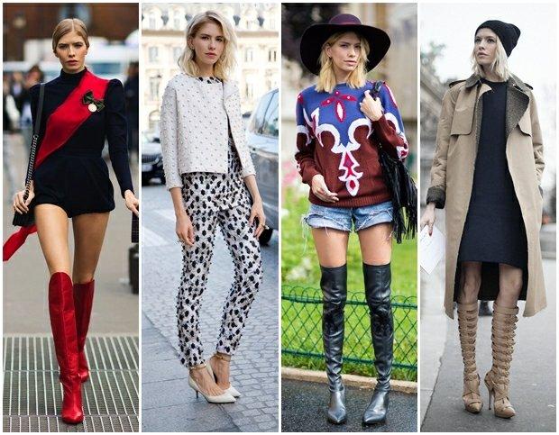 elena perminova moda stil ruska mafiq