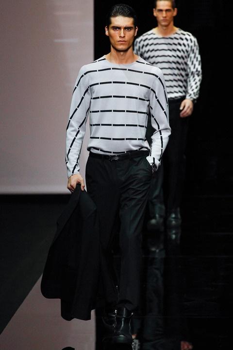 emporio armani prolet 2015 majka moda