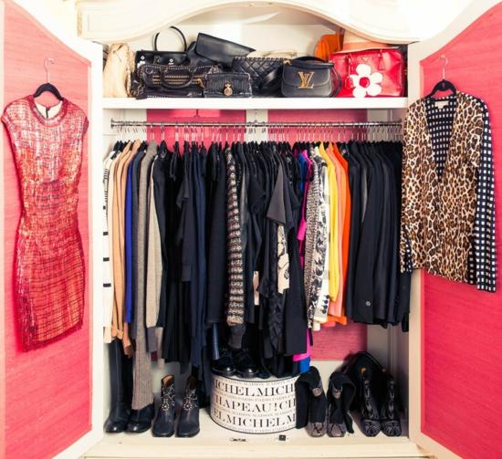 garderobat na miranda ker stil
