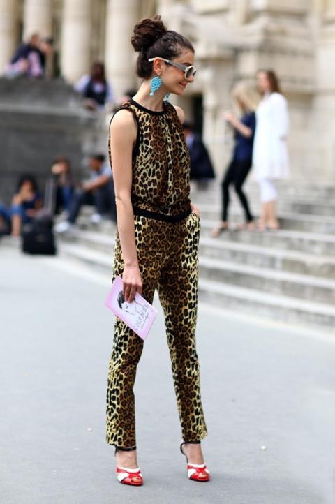 gashterizon leopard retro street style