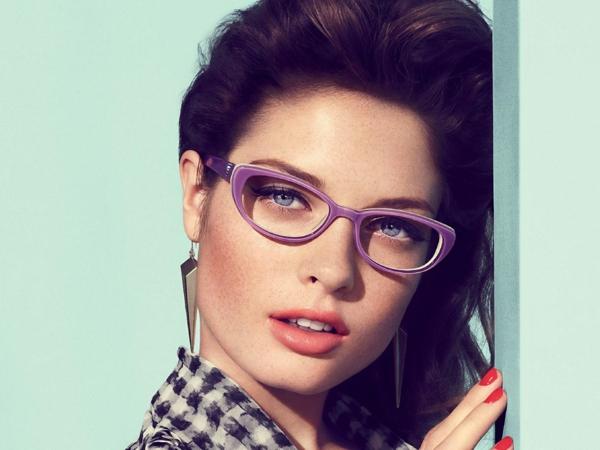 грим за дами очила червило гланц спирала