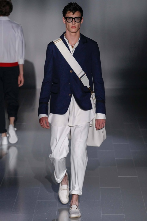 gucci prolet 2015 majka moda