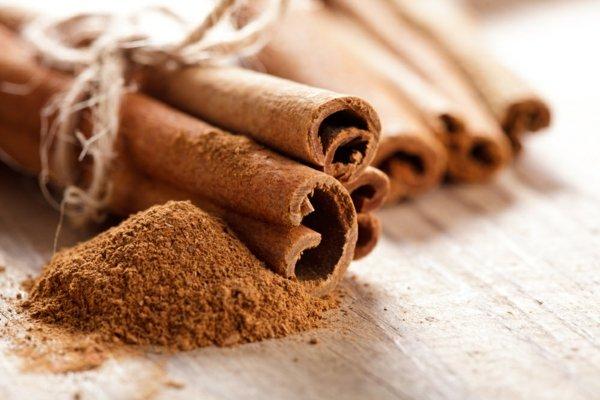 hrani kalorii metabolizam kanela