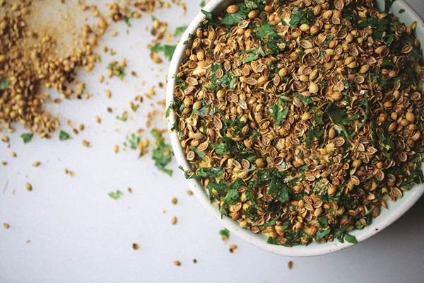 humus recepta vegan
