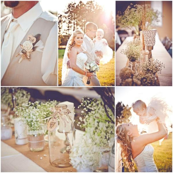 idei svatba dekoraciq cvetq dekor mladojenci