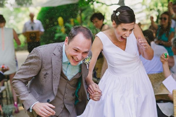 ideq svatba bulka mladojenci gosti ceremoniq