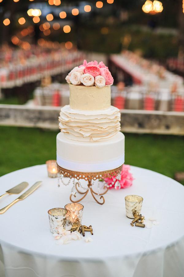 svatba v retro stil