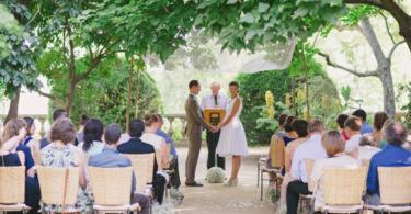 Идея за сватба ориентирана към детайла