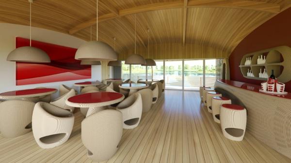 interior kashta ekologichna obzavejdane london