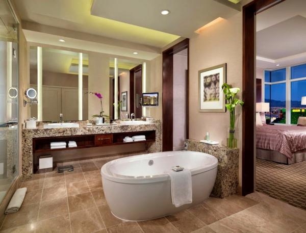 interioren dizain malka banq vana obzavejdane moderen stil luks