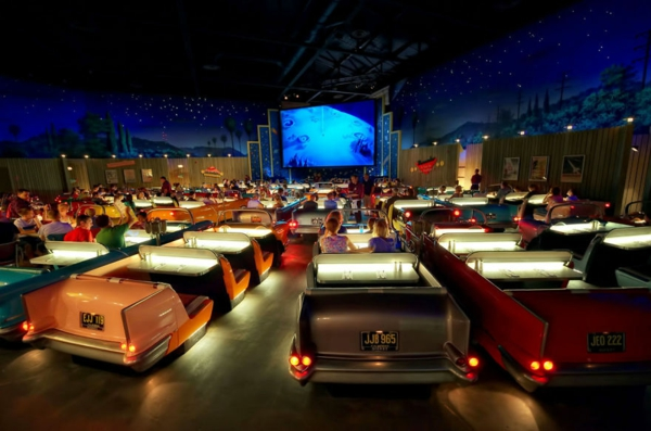 kina po sveta interior holivud kola