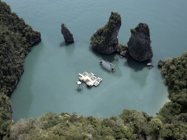 kina po sveta tailand okean arhipelag