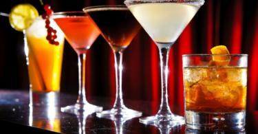 7 коктейла, които всяка жена трябва да знае