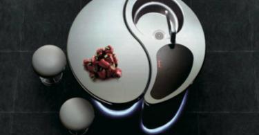 Креативни и модерни кухненски мивки