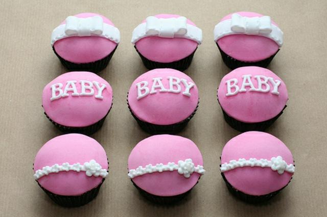 mafini za bebeshko parti