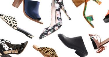 malki obuvki tendencii prolet