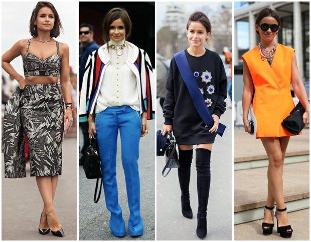 mioslava duma stil moda ruska mafiq
