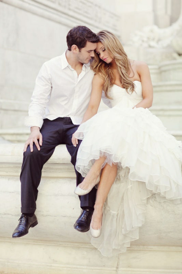 mladojenci svatbeni snimki fotografiq