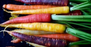 16 любопитни факта за морковите