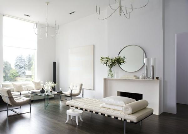 obzavejdane hol interior minimalistichen stil dizain
