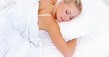 Как да отслабнем докато спим и преди да заспим