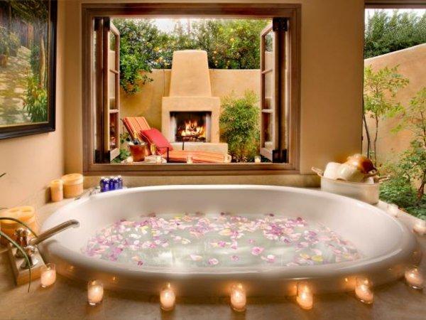 pateshestcie bqgstvo hotel romantika polovinka vana roial palms