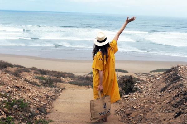 pateshestvie marshrut maroko jena more plaj