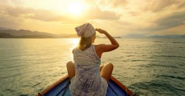 Най-добрите маршрути за женско пътешествие