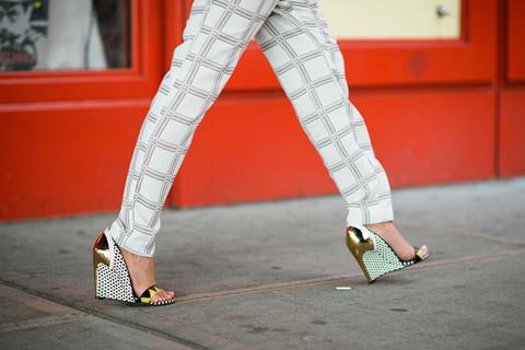 platformi sandali