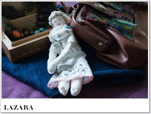 princesa parcalesa blog lazara
