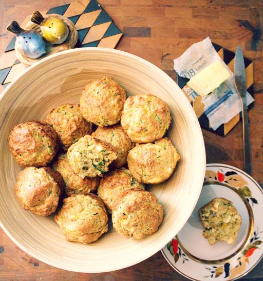 recepta mafini tikvichki feta