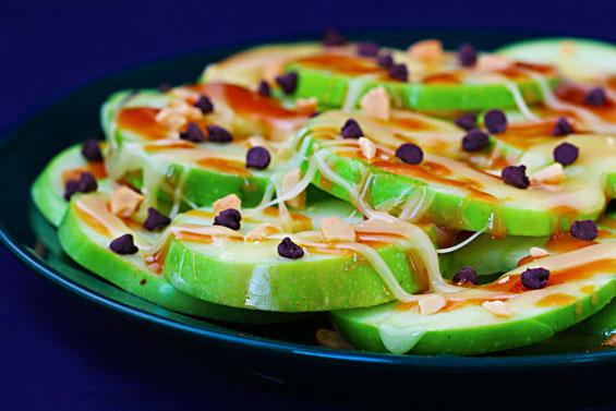 recepta qbalkov nachos