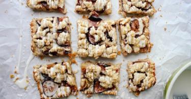 Рецепта за масленки със смокини